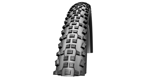 "SCHWALBE Rapid Rob Active band 26"" K-Guard SBC draadband zwart"